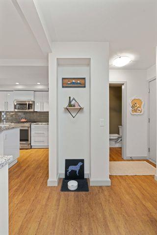 Photo 15: 111 GRANDIN Woods Estates: St. Albert Townhouse for sale : MLS®# E4266158