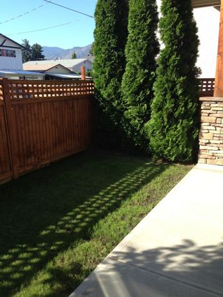 Photo 4: 102 - 512 Westminster Ave W in Penticton: House for sale : MLS®# 145361