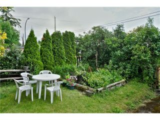Photo 10: 298 E 45TH Avenue in Vancouver: Main House for sale (Vancouver East)  : MLS®# V1070999