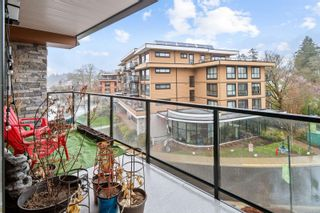 Photo 16: 410 747 Travino Lane in : SW Royal Oak Condo for sale (Saanich West)  : MLS®# 870802