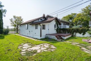 Photo 29: 215 Pandora Avenue in Winnipeg: East Transcona Residential for sale (3M)  : MLS®# 202122172