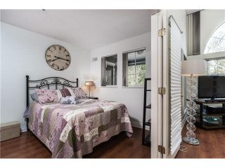 """Photo 14: 403 1199 WESTWOOD Street in Coquitlam: North Coquitlam Condo for sale in """"LAKESIDE TERRACE"""" : MLS®# V1105956"""