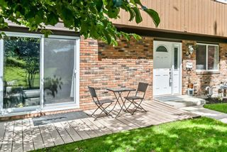 Photo 18: 60 287 SOUTHAMPTON Drive SW in Calgary: Southwood Row/Townhouse for sale : MLS®# A1120108