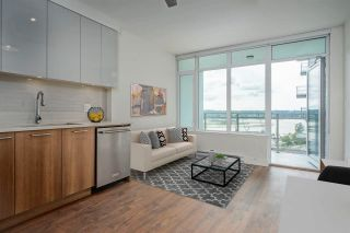 """Photo 5: 1001 258 NELSON'S Court in New Westminster: Sapperton Condo for sale in """"Columbia"""" : MLS®# R2581932"""