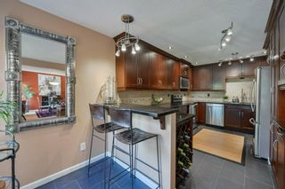 Photo 16: 18 1220 Prominence Way SW in Calgary: Patterson Row/Townhouse for sale : MLS®# A1133893
