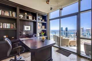 Photo 11: Condo for rent : 3 bedrooms : 800 The Mark Lane #3101 in San Diego