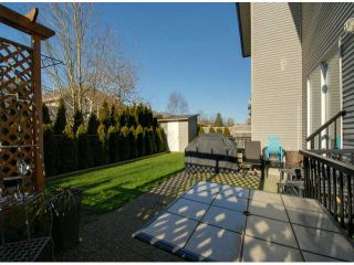 Photo 14: 6271 167B Street in : Cloverdale BC House for sale (Cloverdale)  : MLS®# f1404832