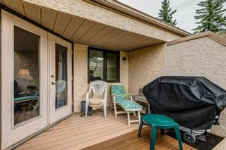 Photo 26: 71 Sandarac Circle NW in Calgary: Sandstone Valley Row/Townhouse for sale : MLS®# A1141051