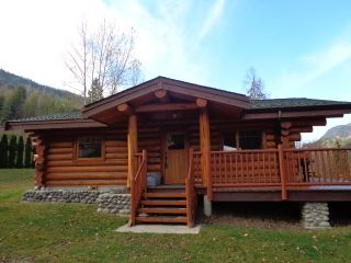 Photo 26: 1860 Agate Bay Road: Barriere House for sale (North East)  : MLS®# 131531