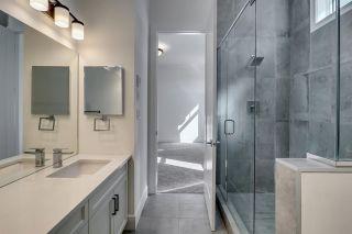 Photo 13: 22 20425 93 Avenue in Edmonton: Zone 58 House Half Duplex for sale : MLS®# E4239458