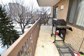 Photo 17: 403 311 6th Avenue North in Saskatoon: Central Business District Residential for sale : MLS®# SK844772