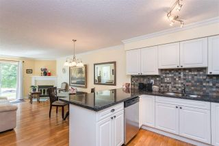 "Photo 6: 117 11510 225 Street in Maple Ridge: East Central Condo for sale in ""RIVERSIDE"" : MLS®# R2541802"