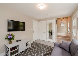 """Photo 18: 209 16488 64 Avenue in Surrey: Cloverdale BC Townhouse for sale in """"Harvest"""" (Cloverdale)  : MLS®# R2376091"""