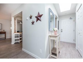 """Photo 2: 310 8725 ELM Drive in Chilliwack: Chilliwack E Young-Yale Condo for sale in """"Elmwood Terrace"""" : MLS®# R2592348"""