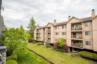 Photo 10: 209 8451 WESTMINSTER Highway in Richmond: Brighouse Condo for sale : MLS®# R2579381