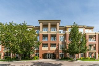 Main Photo: 203 6 Hemlock Crescent SW in Calgary: Spruce Cliff Apartment for sale : MLS®# A1145403