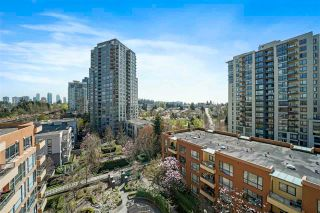 Photo 29: 802 5288 MELBOURNE Street in Vancouver: Collingwood VE Condo for sale (Vancouver East)  : MLS®# R2568972