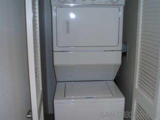 Photo 14: DOWNTOWN Condo for rent : 1 bedrooms : 801 Ash #902 in San Diego
