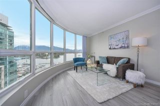 Photo 4: 1201 588 BROUGHTON Street in Vancouver: Coal Harbour Condo for sale (Vancouver West)  : MLS®# R2558274