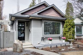 Photo 1: 371 Scenic Glen Place NW in Calgary: Scenic Acres Detached for sale : MLS®# A1089933