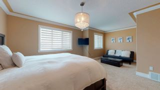 Photo 31: 24 OVERTON Place: St. Albert House for sale : MLS®# E4254889