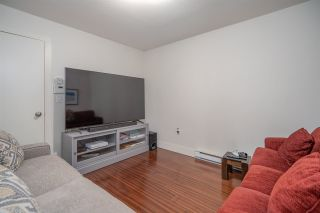 """Photo 16: 2148 W 8TH Avenue in Vancouver: Kitsilano Townhouse for sale in """"Hansdowne Row"""" (Vancouver West)  : MLS®# R2537201"""