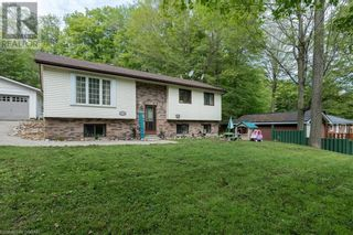Main Photo: 1554 CHAMPLAIN Road in Tiny Twp: House for sale : MLS®# 40158519