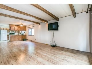 """Photo 6: 293 1840 160 Street in Surrey: King George Corridor Manufactured Home for sale in """"Breakaway Bays"""" (South Surrey White Rock)  : MLS®# R2616077"""