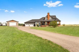 Photo 37: 283130 Serenity Place in Rural Rocky View County: Rural Rocky View MD Detached for sale : MLS®# A1140326