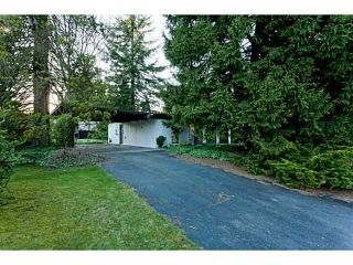 Photo 1: 12455 217TH Street in Maple Ridge: West Central House for sale : MLS®# V1002146