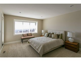 Photo 11: 3501 SHEFFIELD Avenue in Coquitlam: Burke Mountain House for sale : MLS®# V1091539