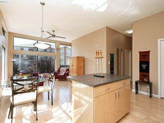 Photo 9: 203 829 Goldstream Ave in VICTORIA: La Langford Proper Condo for sale (Langford)  : MLS®# 821058