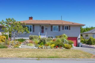 Photo 1: 2927 Ilene Terr in Saanich: SE Camosun House for sale (Saanich East)  : MLS®# 845333