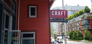"Photo 12: 556 168 W 1ST Avenue in Vancouver: False Creek Condo for sale in ""WALL CENTRE FALSE CREEK"" (Vancouver West)  : MLS®# R2467542"