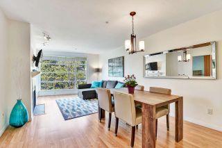 """Photo 5: 304 2525 W 4TH Avenue in Vancouver: Kitsilano Condo for sale in """"SEAGATE"""" (Vancouver West)  : MLS®# R2605996"""