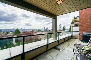 """Photo 10: 102 5688 HASTINGS Street in Burnaby: Capitol Hill BN Condo for sale in """"Oro"""" (Burnaby North)  : MLS®# R2463254"""