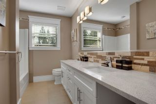 Photo 26: 28 WILKES CREEK Drive in Port Moody: Heritage Mountain House for sale : MLS®# R2552362
