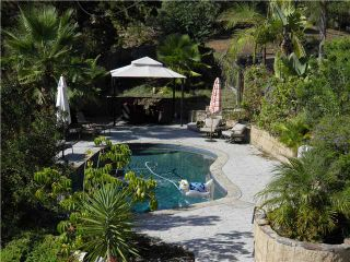 Photo 16: MOUNT HELIX Residential for sale or rent : 4 bedrooms : 4410 Alta Mira in La Mesa