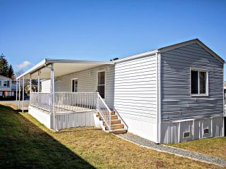 Photo 19: 15 2501 Labieux Rd in : Na Diver Lake Manufactured Home for sale (Nanaimo)  : MLS®# 808195