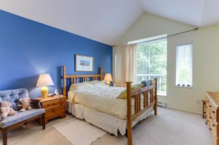 """Photo 17: 15 23085 118 Street in Maple Ridge: West Central Townhouse for sale in """"SOMERVILLE GARDENS"""" : MLS®# R2585774"""