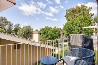 Photo 8: LA MESA Condo for sale : 2 bedrooms : 4560 Maple Ave #223