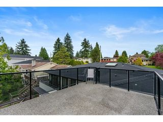 Photo 36: 250 FINNIGAN Street in Coquitlam: Central Coquitlam House for sale : MLS®# R2607747