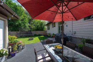 Photo 32: 9719 142 Street in Edmonton: Zone 10 House for sale : MLS®# E4238430