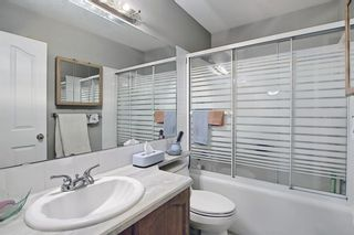 Photo 26: 20 1008 Woodside Way NW: Airdrie Row/Townhouse for sale : MLS®# A1133633