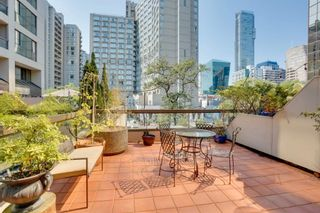Photo 20: 307 850 BURRARD Street in Vancouver: Downtown VW Condo for sale (Vancouver West)  : MLS®# R2607755