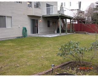 Photo 10: 5555 BRAELAWN Drive in Burnaby: Parkcrest House for sale (Burnaby North)  : MLS®# V753197