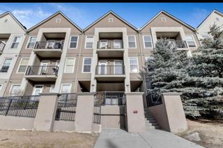 Main Photo: 311 15304 BANNISTER Road SE in Calgary: Midnapore Apartment for sale : MLS®# A1103305