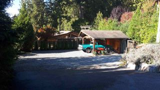 Photo 11: 1333 GOWER POINT Road in Gibsons: Gibsons & Area House for sale (Sunshine Coast)  : MLS®# R2335871