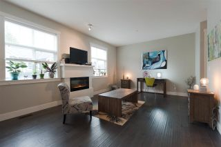 """Photo 6: 34 35298 MARSHALL Road in Abbotsford: Abbotsford East Townhouse for sale in """"Eagles Gate"""" : MLS®# R2252195"""