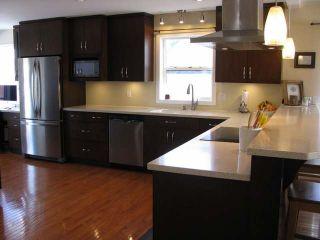 Photo 1: 2774 QU'APPELLE Boulevard in : Juniper Heights House for sale (Kamloops)  : MLS®# 138911